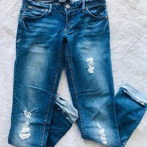 AlX Armani Skinny Jeans 👖